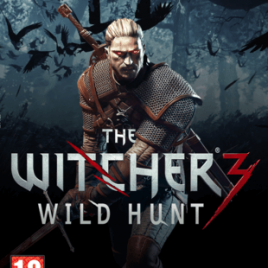The Witcher 3: Wild Hunt PC標準版(Steam下載)