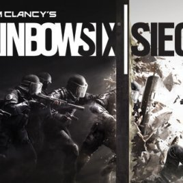 Tom Clancy's Rainbow Six Siege PC標準版(UPLAY / Steam 下載)