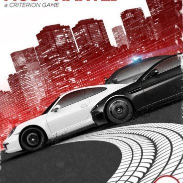 [限時免費] Origin 2月份本店招待 – Need for Speed: Most Wanted