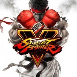 Street Fighter V PC 標準 / 豪華版(Steam下載)
