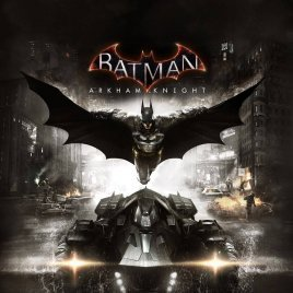 Batman: Arkham Knight PC 標準版(Steam下載)(英文版)