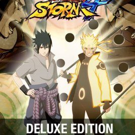 NARUTO SHIPPUDEN: Ultimate Ninja STORM 4(Steam下載)