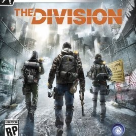 Tom Clancy's The Division PC標準版(UPLAY / Steam下載)