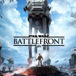 Star Wars Battlefront PC 標準版(Origin下載)
