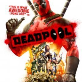 Deadpool PC標準版(Steam下載)(英文版)