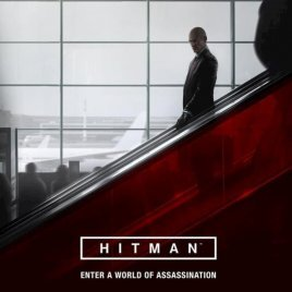 HITMAN™ – Game of The Year Edition(Steam下載)(英文版)