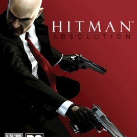 Hitman: Absolute™ PC標準版(Steam下載)(英文版)
