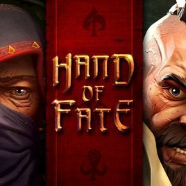 Hand of Fate PC/MAC 標準版(Steam下載)(英文版)