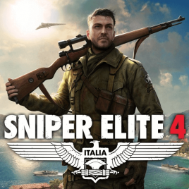 Sniper Elite 4 PC版(Steam下載)