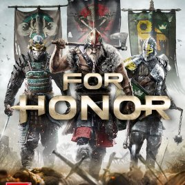 For Honor 榮耀戰魂(UPLAY下載)