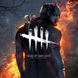 Dead by Daylight PC標準版(Steam下載)