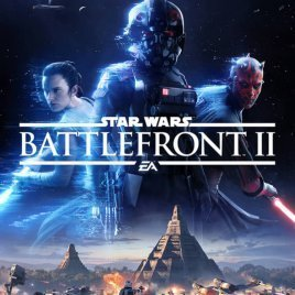 Star Wars Battlefront 2 PC 標準版(Origin下載)
