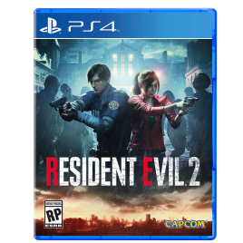 生化危機 Resident Evil 2 PC版(Steam下載)