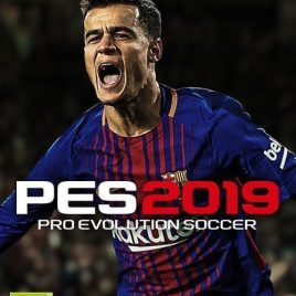 PES 2019 PC版(Steam下載)