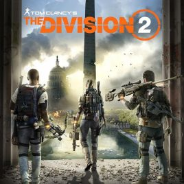 Tom Clancy's The Division 2 PC 版(UPLAY下載)